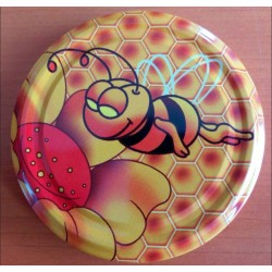 Dagi méhecske 82 mm