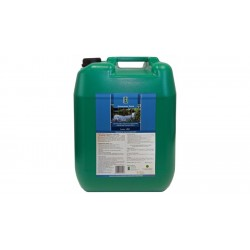 Greenman Pond 20L