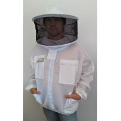 Méhész kabát teljes hálós