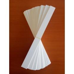 Söralátét papir 50 db 350*30*1,2 mm