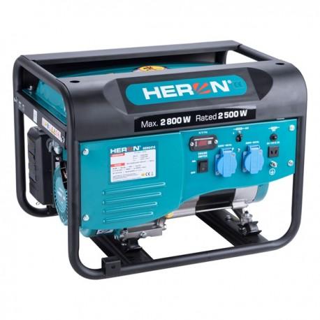 HERON 2600W 8,7A áramfejlesztő
