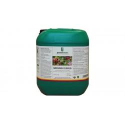 Greenman Floralia 10L