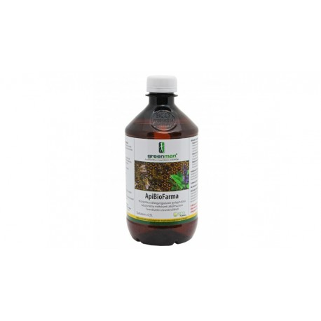 ApiBioFarma 0,5L