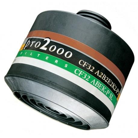 CF32-A2B2E2K2P3 MSZ EN 148-1 szabvány
