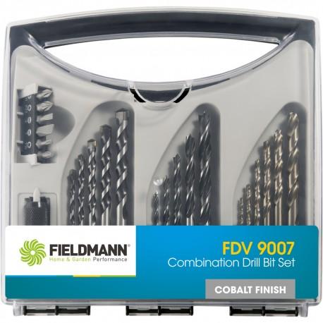 23 dbos fúrószár készlet FDV 9007