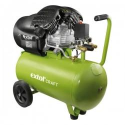 Kompresszor 50L 2200W