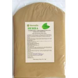 Vernalis Herba cukorlepény (1 kg/db) (10% sörélesztő + gyógytea)