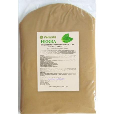 Vernalis Herba (1 kg/db) (10% sörélesztő + gyógytea)