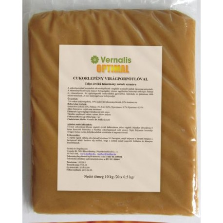 Vernalis Optimal (0,5 kg/db) (14% sörélesztő tartalom)