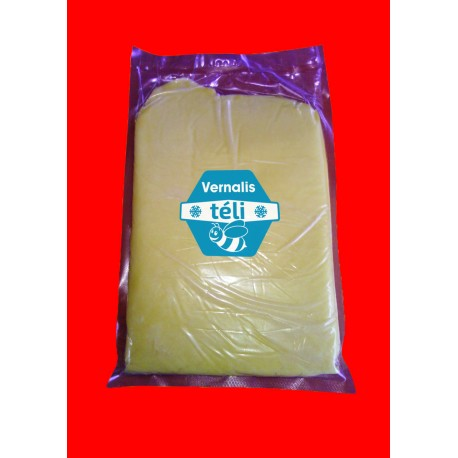 Vernalis Téli lepény (vitaminok, ásványi anyagok + gyógytea főzet)