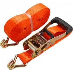 Rakományrögzítő gurtni 10mx50mm