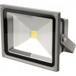 30W LED falra szerelhető reflektor