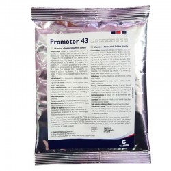 Promotor L43 por