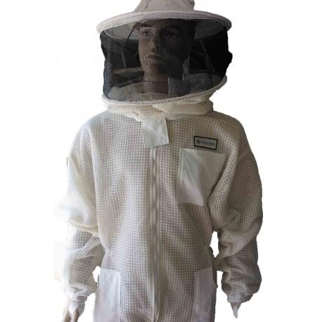 Méhész overál teljesen szellőző