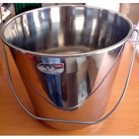 Saválló vödör 14 liter