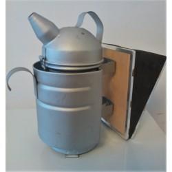 Magyar füstölő 3 fajta fújtatóval