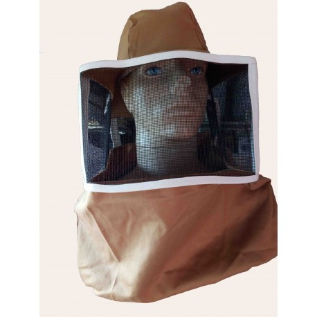 Karbebújós szögletes kalap II