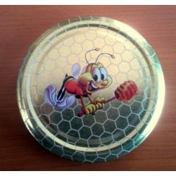 Boldog méhecske 82 mm