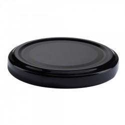Egyszínű fekete 82 mm