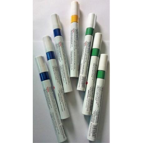 Anyajelölő toll