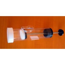 Anyajelölő henger - műanyag