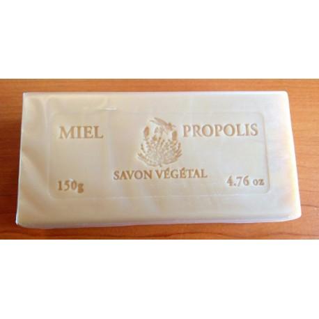 Mézes propoliszos szappan 150g